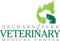 Orchard Park Veterinary Medical Center Logo