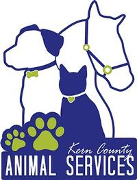 Kern County Animal Services Logo