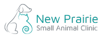 New Prairie Small Animal Clinic Logo