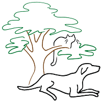 Warrenville Grove Animal Hospital Logo