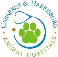 Cabarrus and Harrisburg Animal Hospitals Logo