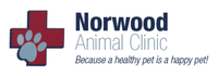 Norwood Animal Clinic Logo