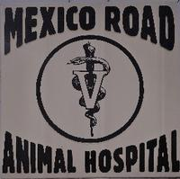 Mexico Road Animal Hospital Logo